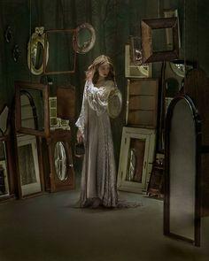 Photography by Kristina Varaksina