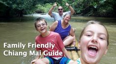 Here are some of our favorites, which are Family Friendly Chiang Mai. We will review Things to do, Places to stay, Places to eat and a few extras as well.