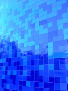 Blue Wall -Austin