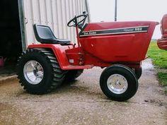 Yard Tractors, Lawn Mower Tractor, Farmall Tractors, Vintage Tractors For Sale, Antique Tractors, Hot Rods, International Tractors, International Harvester, Cub Cadet Tractors