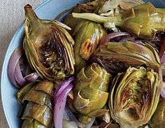 How To Cook Artichokes: Easy Recipes - Prevention.com