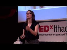 Click Here: Blended Learning and the Future of Education: Monique Markoff at TEDxIthacaCollege