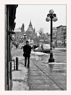 Ottawa, Canada Copyright: Flavia J Soares