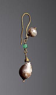 Ear-ring, Roman (Thorvaldsens Museum) Inventory number H1823
