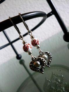 Trachten - Ohrringe ♥ Ohrringe für die Wiesn von Your Sweet Dreams auf DaWanda.com