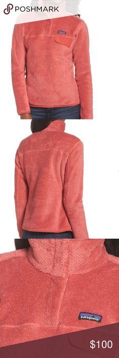 Patagonia Snap T Sweater NWOT Patagonia Sweaters