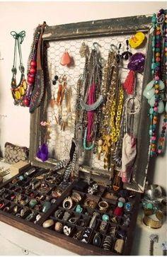 ☮️ ➳ American Hippie Bohemian ➳ ☮️   Jewelry Collection  Boho Bohéme Feathers Gypsy Spirit