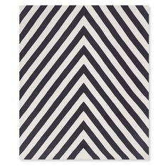 Chevron Indoor/Outdoor Rug #williamssonoma