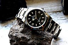 Explorer 114270 - Rolex Forums - Rolex Watch Forum