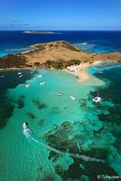 PINEL ISLAND by St Martin by Vacation Rental St Martin / St Marteen by Seven, via Flickr