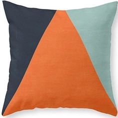 Autumn Triangle - Society6 Indoor Throw Pillow  This product and more on www.pleasantpillows.com  Choice of:  Cover 16x16 inch with pillow insert Cover 18x18 inch with pillow insert  Cover 20x20 inch with pillow insert  #triangle #geometric #autumn #pillow #pillows #pillowcover #custompillows #throwpillows #throwpillow #pillowcover #onlineshopping #onlinestore #home #homedecor