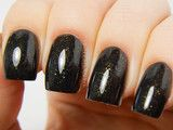 Contrary Polish Candle Light - Holiday 2012 nail polish