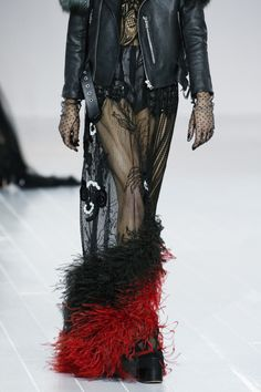 aguslut:  kozlic98:  Details from Marc Jacobs 16 FWPic from...