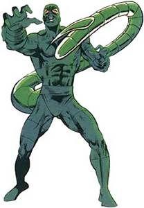 marvel scorpion - Bing Images Superhero Villains, Marvel Villains, Marvel Dc, Comic Book Characters, Comic Books, Manga Anime, The Sinister Six, Comic Page, Character Portraits