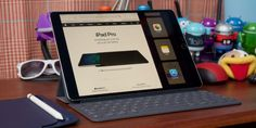 iPad Pro 10.5-inch review: great tablet camera, lower latency with Apple Pencil, and excellent battery life, but iOS 11 still three months away