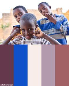 Adigrat Boys Color Scheme from colorhunter.com