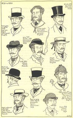 History of Hats | Gallery - Chapter 16 - Village Hat Shop