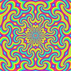 Hypnotic Cosmic