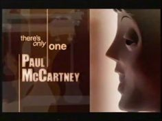 There's Only One Paul McCartney Documentary, 2002