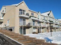 Condo à vendre à Charlesbourg (Québec) - 109900 $