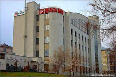 Восточно-Европейская Финансовая Группа: Есть ли будущее у Дельта Банка