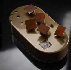 Ars Chocolatum: Cakes @ Gianluca Fusto