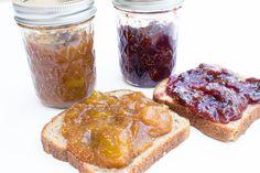 Homemade Fig Jam | Krolls Korner