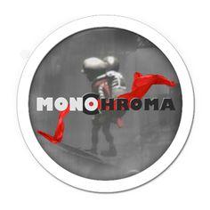 Monochroma by RaVVeNN.deviantart.com on @DeviantArt