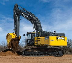 67 Best Earth Moving Equipment Images Heavy Equipment Heavy