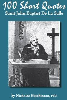 St john baptist de la salle on pinterest patron saint of teachers