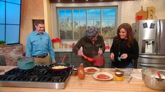 Chef Vic Rallo is coming in to save the day after a viewer's massive gnocchi fail.
