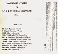 youssou n'dour - Recherche Google