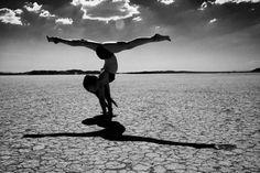 Inversion Yoga Handstand www.brianball.yoga