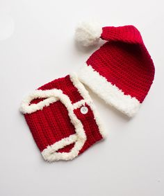 Baby Christmas Outfit  Newborn Baby Photo by SweetBabyJamesShop