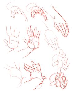 hands 2/2  http://littleulvar.tumblr.com/post/99746237056/anonymous-said-do-you-have-a-specific-structure