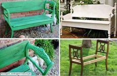Garden bench provides a cozy corner for us to sit, relax and even catch a nap. It's indispensable for having a nice garden time. A well-designed bench can be integrated into the charming landscape of garden that both is a cozy outdoor seating and is a pop garden decoration. A good design doesn't have to […]
