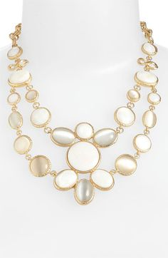 Nordstrom 'Santorini' Frontal Necklace | Nordstrom