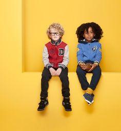 Moda para niños para la Vuelta al Cole 2013