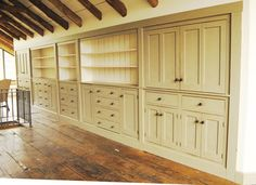 Built-ins from The Workshops - traditional - products - cincinnati - The Workshops of David T. Smith