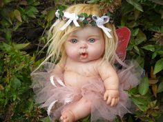 Fairy doll  https://www.facebook.com/LittlePsychoLilith