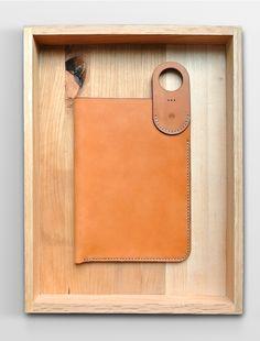 Mini Folio (Virginia) - iPad mini case