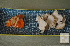 Intendencia con Belén: Pechugas de pollo en escabeche