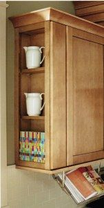 1000 images about kitchen cabinet end ideas on pinterest for Off the shelf kitchen units