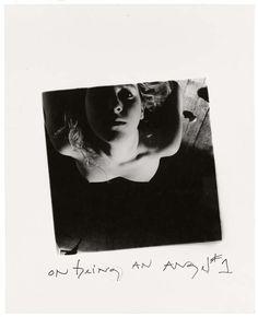 Il fotografo come soggetto: l'arte di Francesca Woodman | Left