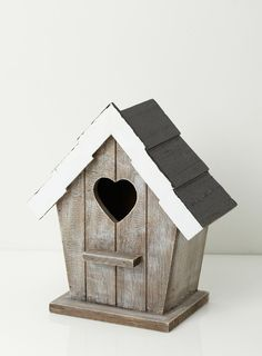 Wee bird house
