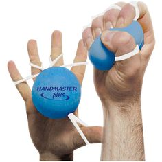 Doczac Handmaster Plus Hand Exerciser: Isolates all finger exercise and thumb exercise activity, including finger and thumb flexion, adduction, extension, abduction and opposition.