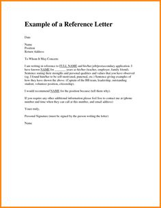 Personal Reference Letter Nurse Resumed Lettermple For Employment Apology Throughout Sample Letterg