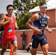 Men's Triathlon, Men In Tight Pants, Sports Mix, Mens Leather Pants, Lycra Men, Men In Uniform, Athletic Men, Track And Field, Olympians