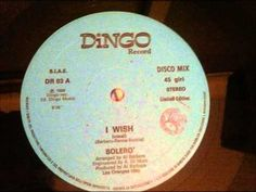 Bolero - I wish.   I wish... there was more music like this on the radio channels.