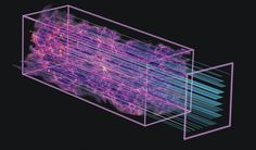 The Great Space Coaster: Expansion of the Universe Now Measured in an Era before Dark Energy Takes Over — Eberly College of Science Marie Curie, Hydrogen Gas, Gravitational Waves, Dark Energy, Roller Coaster Ride, Space Time, Astrophysics, Science And Nature, Mad Science